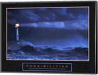 Possibilities-Lighthouse Fine-Art Print