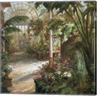 The Conservatory Fine-Art Print