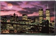 New York City Fine-Art Print