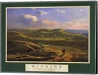 Winning-Irish Links Fine-Art Print
