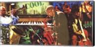 Cool Jazz Fine-Art Print