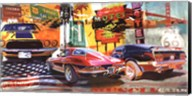 Muscle Cars Fine-Art Print