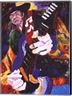 Blues Jam Fine-Art Print
