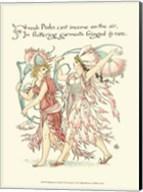 Shakespeare's Garden VI (Carnation) Fine-Art Print