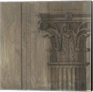 Decorative Elegance VIII Fine-Art Print