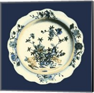 Porcelain Plate I Fine-Art Print