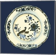 Porcelain Plate IV Fine-Art Print