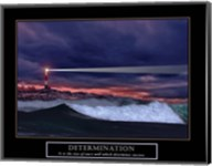 Determination-Lighthouse Fine-Art Print