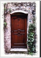 Doors of Europe II Fine-Art Print