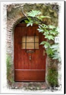 Doors of Europe XV Fine-Art Print