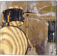 Drums Fine-Art Print