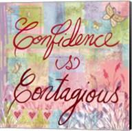 Confidence Fine-Art Print