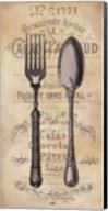 Cuisine I Fine-Art Print