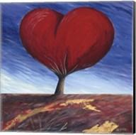 Heart of the Earth Fine-Art Print