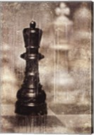 Checkmate I Fine-Art Print