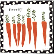 Simple Carrots Fine-Art Print