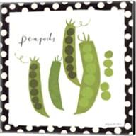 Simple Peapods Fine-Art Print