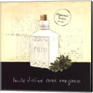 Huile d Olive II Fine-Art Print