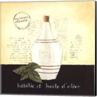 Huile d Olive III Fine-Art Print