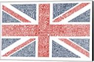 Union Jack Fine-Art Print