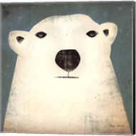 Polar Bear Fine-Art Print