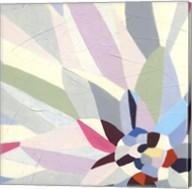 Geometric Dahlia II Fine-Art Print