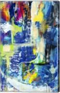 Spiritual Graffiti I Fine-Art Print