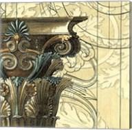 Architectural Inspiration II Fine-Art Print