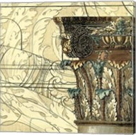 Architectural Inspiration III Fine-Art Print