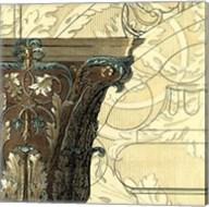Architectural Inspiration IV Fine-Art Print