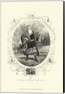King Lear Fine-Art Print