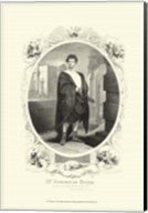 Brutus Fine-Art Print