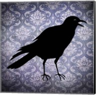 Crow & Damask Fine-Art Print