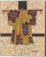 Primary Kimono II Fine-Art Print
