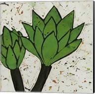 Planta Green VII Fine-Art Print