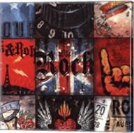 Rock n' Roll Fine-Art Print