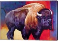 American Original-The Boss Fine-Art Print