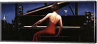 Lady in Red Fine-Art Print