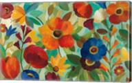 Summer Floral V Fine-Art Print