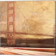 Golden Gate Parkway Fine-Art Print
