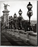 Pont Alexander Fine-Art Print