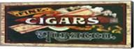 Fine Cigars Fine-Art Print