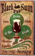 Irish Pub Fine-Art Print