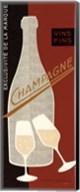 Champagne Toast Fine-Art Print