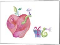Jane Apple Fine-Art Print