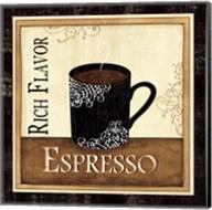 Coffee and Cream III Fine-Art Print