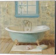 Victorian Bath I Fine-Art Print