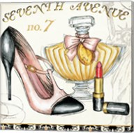 Boutique de Luxe III Fine-Art Print