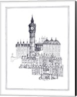 Big Ben Fine-Art Print
