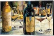 Bordeaux and Muscat Fine-Art Print